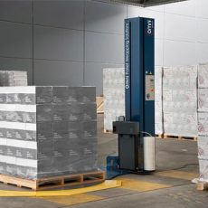 The Perfect Pallet Wrapping Solution