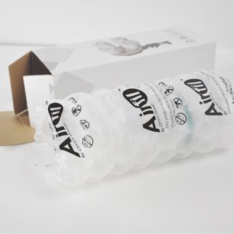 Airfil Inflatable Void Fill Solution