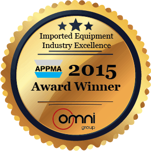 award badge 2015 appma latest op