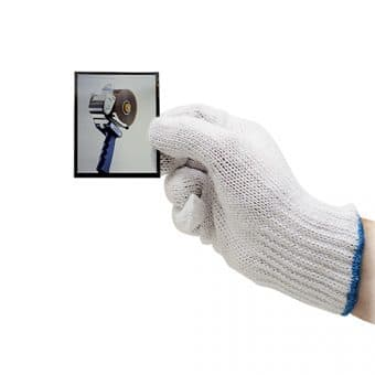 Cotton Gloves 2