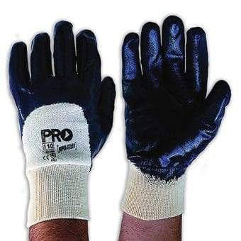 Hercules NBR Coated Gloves