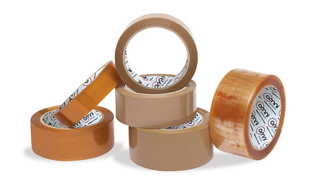 Packing Tape Natural Rubber Adhesive Omni Blog