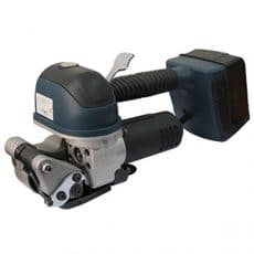 Battery Powered Strapping Tool