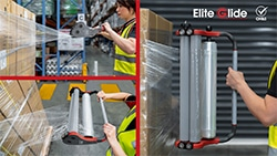 thumbnail for Elite Glide video page